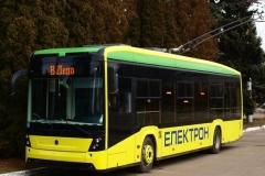 Електрон Т19101